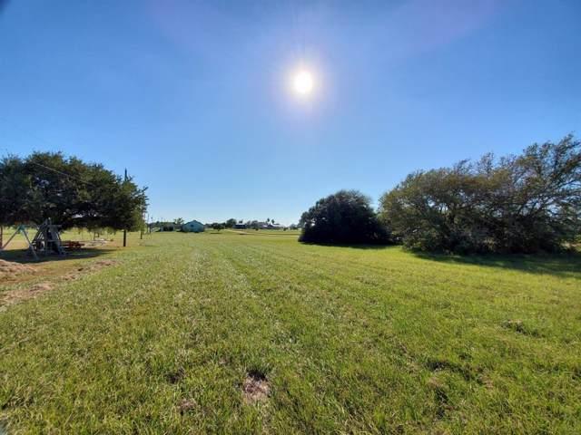 0000 Bayview Drive, Palacios, TX 77465 (MLS #30197564) :: Texas Home Shop Realty