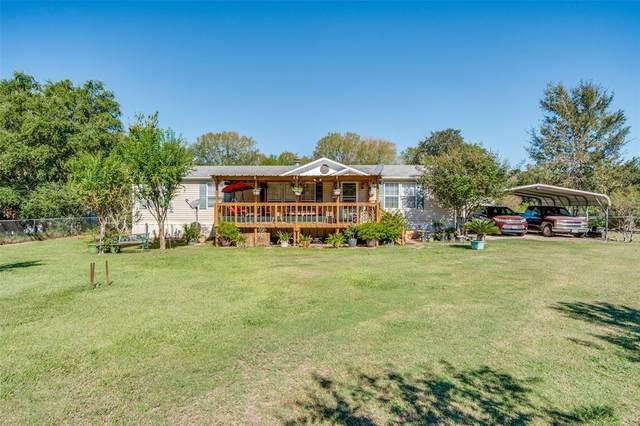 23 Harmon Creek Drive, Huntsville, TX 77320 (MLS #30199641) :: Green Residential