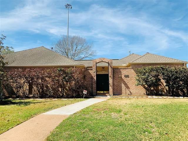 610 Briar Hill Drive, Houston, TX 77042 (MLS #30201313) :: The Property Guys