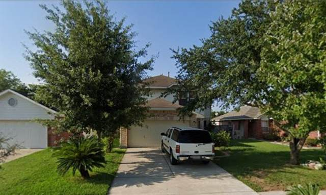 5710 Tidewater Drive, Houston, TX 77085 (MLS #30201744) :: The Home Branch