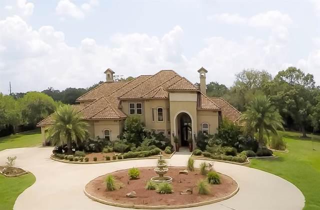 1819 Darby Lane, Fresno, TX 77545 (MLS #30202118) :: KJ Realty Group