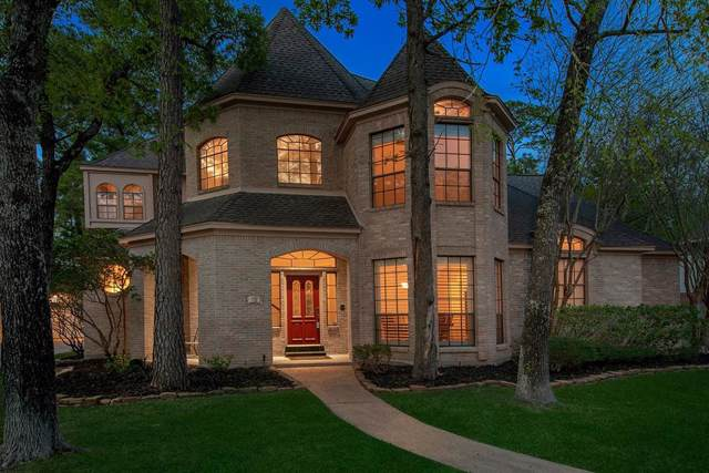 15 Dovewood Place, The Woodlands, TX 77381 (MLS #30202572) :: The Jill Smith Team