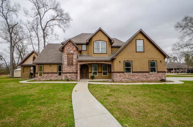 20803 Squaw Valley Trail, Crosby, TX 77532 (MLS #30203917) :: Keller Williams Realty