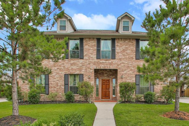 6730 Powell Lane, Manvel, TX 77578 (MLS #30204347) :: The Stanfield Team | Stanfield Properties