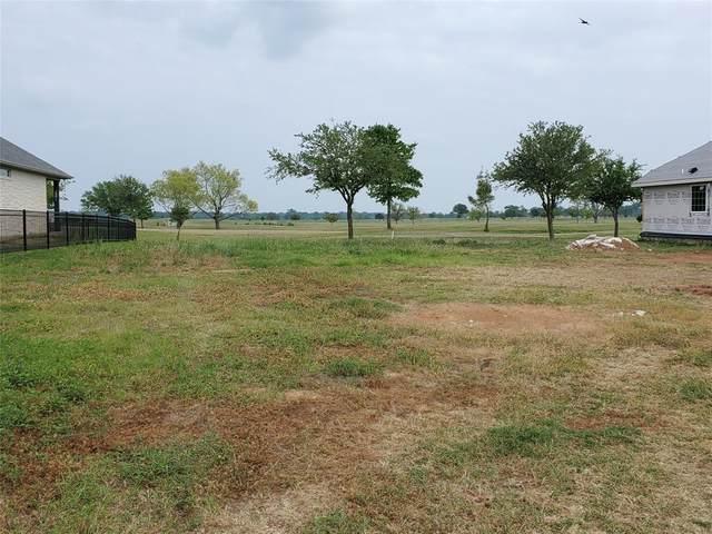 2005 Eagle View Drive, Navasota, TX 77868 (MLS #30205952) :: Texas Home Shop Realty