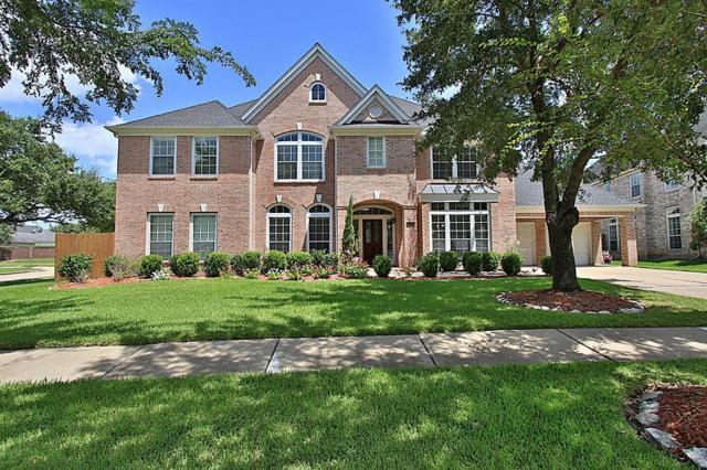 1718 Sabine Lane, Richmond, TX 77406 (MLS #30206225) :: Fairwater Westmont Real Estate