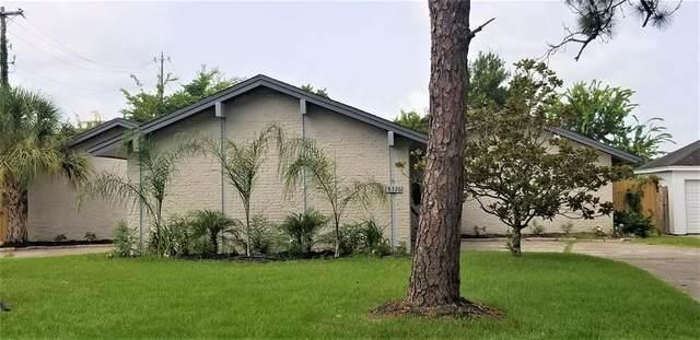 18326 Cape Bahamas Lane, Nassau Bay, TX 77058 (MLS #30206397) :: Texas Home Shop Realty