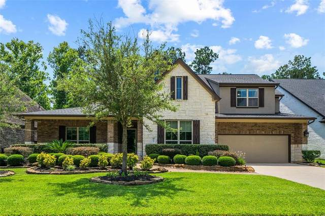 30631 Raleigh Creek Drive, Tomball, TX 77375 (MLS #30208002) :: Christy Buck Team