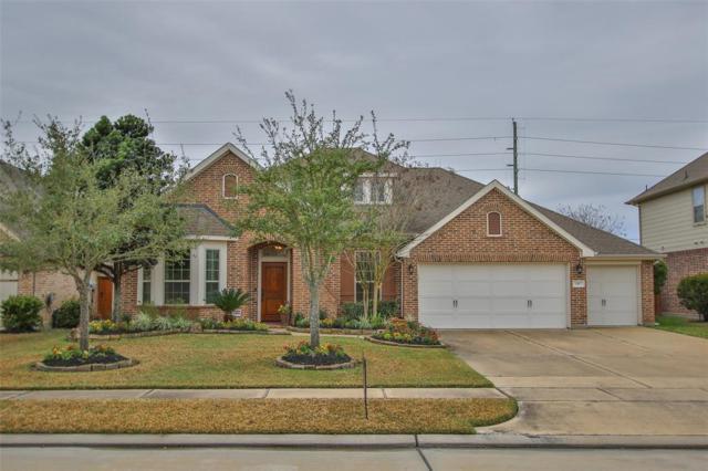 9407 W San Gabriel River Circle, Cypress, TX 77433 (MLS #30210295) :: Texas Home Shop Realty