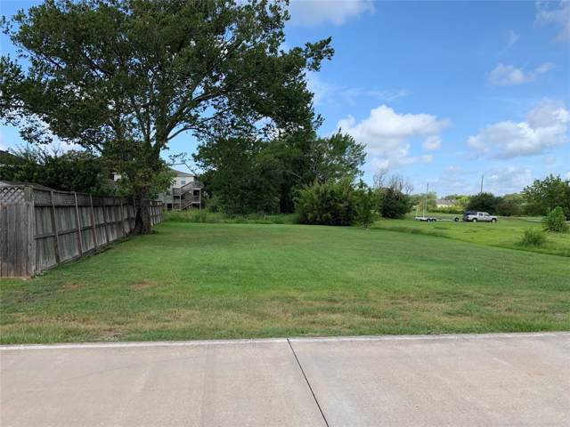 410 Miller Avenue, Kemah, TX 77565 (MLS #30210871) :: The SOLD by George Team