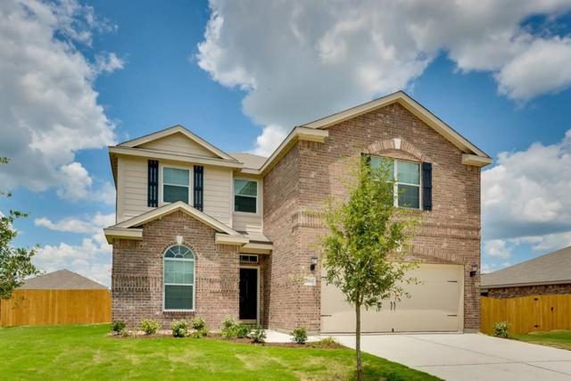 1073 Mule Ridge Drive, Katy, TX 77493 (MLS #30212827) :: The Queen Team