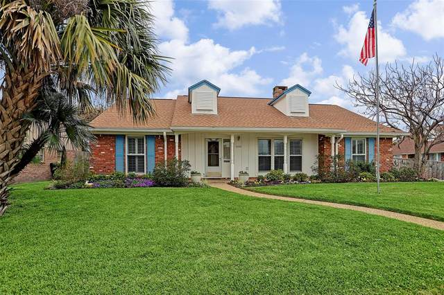 5500 Ibis Drive, Galveston, TX 77551 (MLS #30219098) :: Guevara Backman