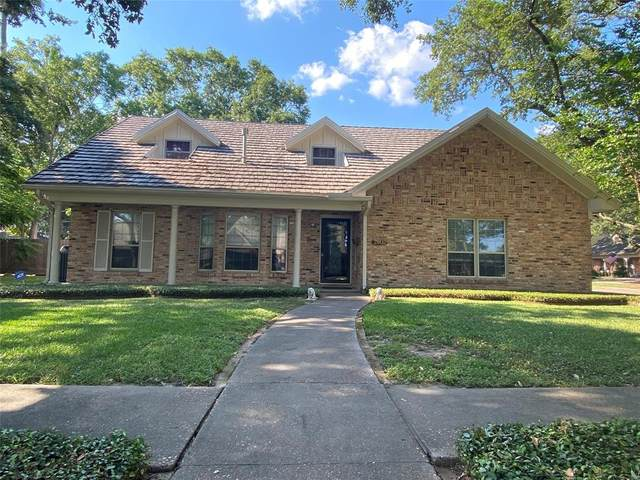 7902 Roos Road, Houston, TX 77036 (MLS #3022405) :: Lerner Realty Solutions