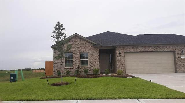 3525 Voyager Drive, Texas City, TX 77591 (MLS #30224370) :: The SOLD by George Team