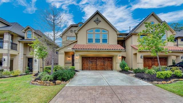 63 Blissful Ridge Court, Tomball, TX 77375 (MLS #30228809) :: The Jill Smith Team
