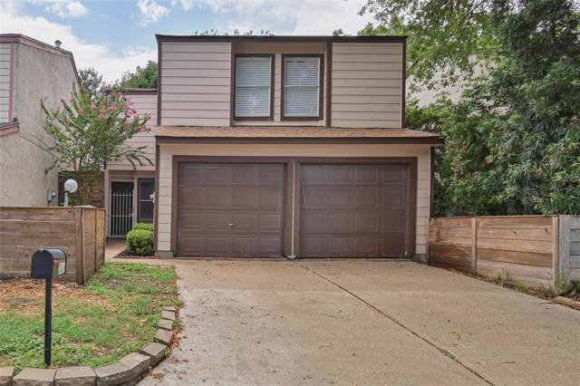 7816 Fair Acres Street, Houston, TX 77072 (MLS #30229940) :: Texas Home Shop Realty