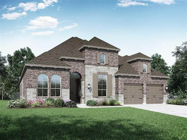3507 Benito Drive, Iowa Colony, TX 77583 (MLS #30231137) :: Connell Team with Better Homes and Gardens, Gary Greene