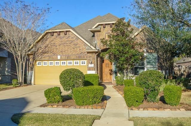 1410 Ralston Branch Way, Sugar Land, TX 77479 (MLS #30231644) :: Caskey Realty
