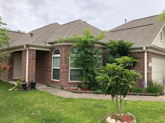 19143 Clevera Walk Lane, Houston, TX 77084 (MLS #30231843) :: NewHomePrograms.com LLC