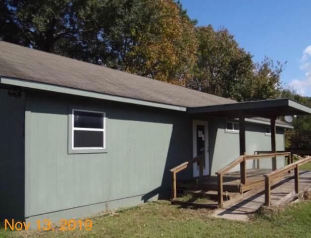 1100 N Fm 356, Onalaska, TX 77360 (MLS #30232205) :: Texas Home Shop Realty