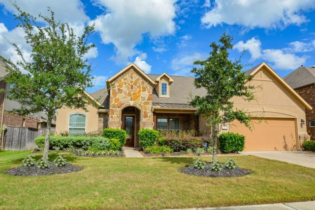5211 Red Burr Oak Trail, Katy, TX 77494 (MLS #30235211) :: The Home Branch