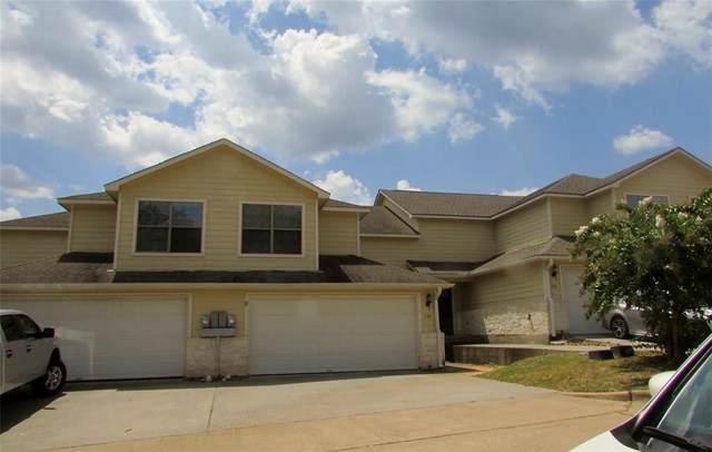 113 Sendero Drive, Huntsville, TX 77340 (MLS #30236018) :: Texas Home Shop Realty