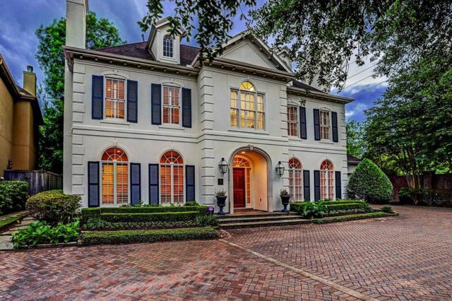 23 West Oak Drive #2, Houston, TX 77056 (MLS #30238130) :: The Heyl Group at Keller Williams