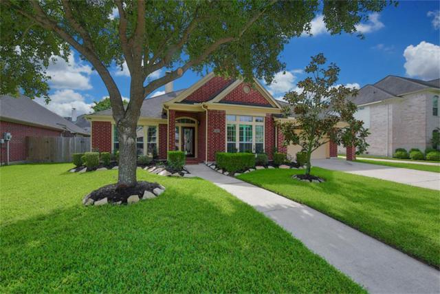 3723 Willow Springs Drive, Manvel, TX 77578 (MLS #30240634) :: Christy Buck Team