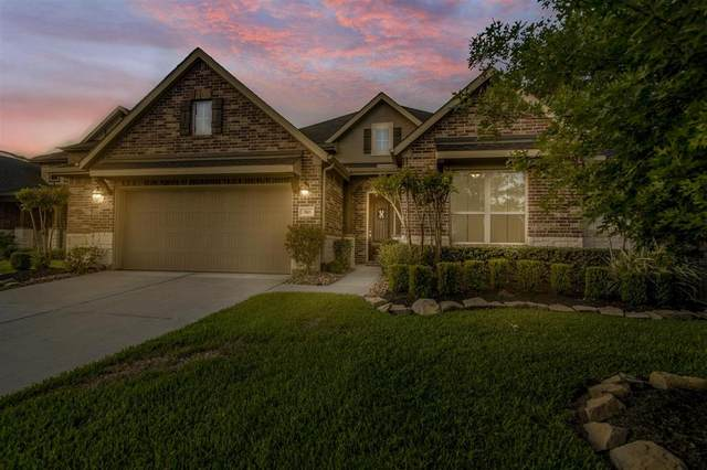 510 Willow Canyon Lane, Pinehurst, TX 77362 (MLS #30240991) :: Ellison Real Estate Team