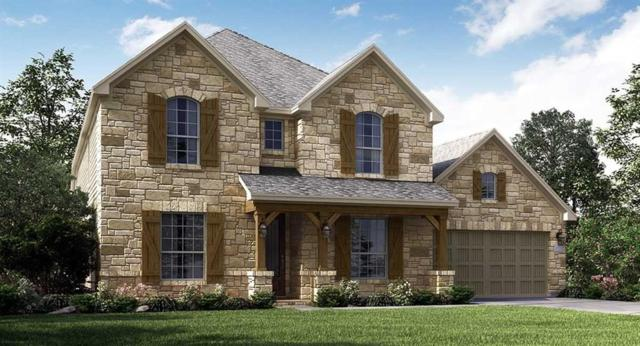 21423 Crested Valley Drive, Richmond, TX 77407 (MLS #30242675) :: Giorgi Real Estate Group