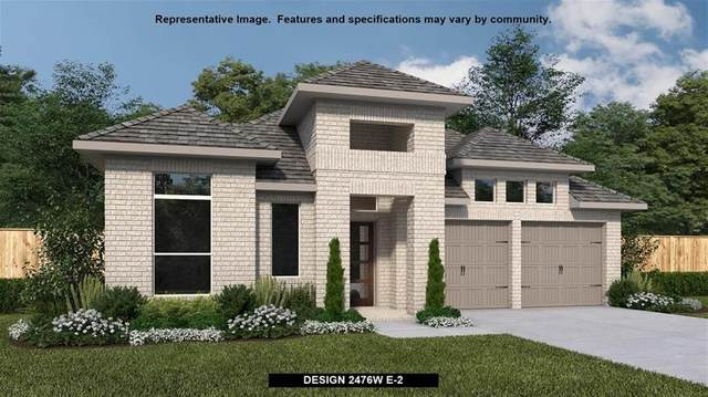 808 Coleto Run, Conroe, TX 77304 (MLS #30244285) :: The SOLD by George Team