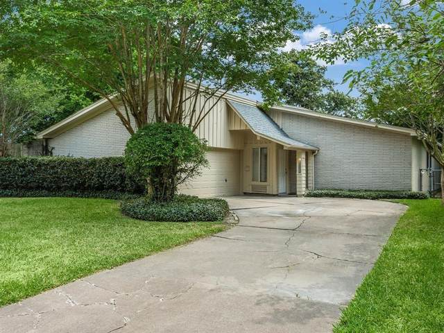 5615 Chantilly Lane, Houston, TX 77092 (MLS #30246417) :: The Sansone Group