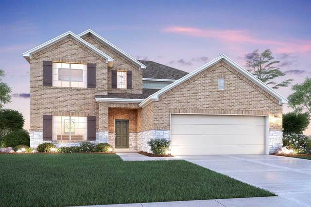 508 High Holly Circle, Magnolia, TX 77354 (MLS #30248706) :: The Home Branch