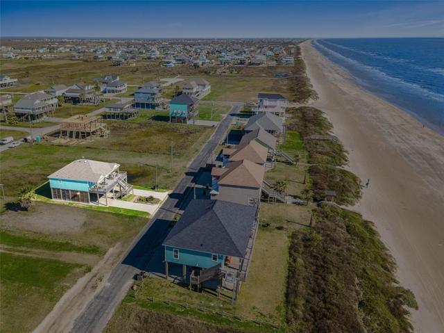 1121 Blue Water Drive, Crystal Beach, TX 77650 (MLS #30250669) :: NewHomePrograms.com LLC