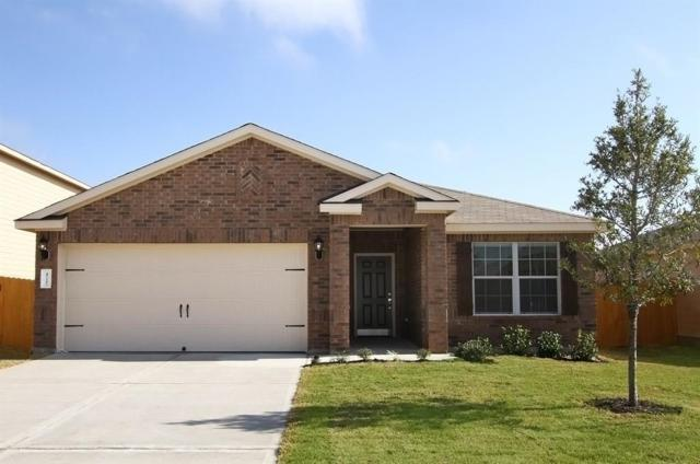 1057 Texas Timbers Drive, Katy, TX 77493 (MLS #3025589) :: The Queen Team