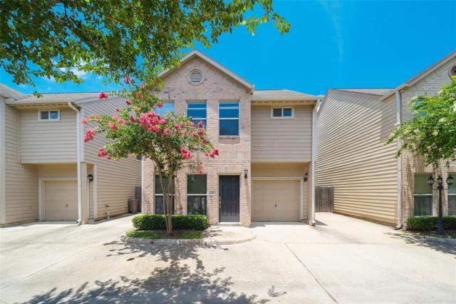 2206 Naomi Street #13, Houston, TX 77054 (MLS #30256593) :: Texas Home Shop Realty