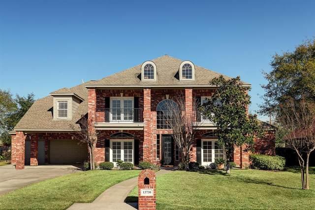 13730 Vinery Lane Lane, Cypress, TX 77429 (MLS #30257560) :: Michele Harmon Team