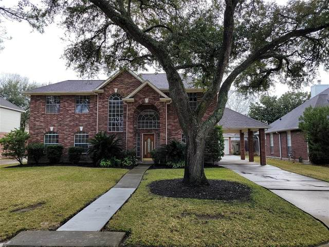 10511 Hondo Hill Road, Houston, TX 77064 (MLS #30261170) :: Ellison Real Estate Team
