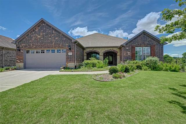 2910 Persimmon Grove, Richmond, TX 77469 (MLS #30265743) :: Lerner Realty Solutions