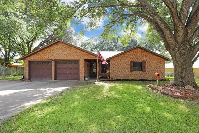 103 Machemehl Drive, Bellville, TX 77418 (MLS #30265769) :: Ellison Real Estate Team