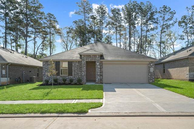 12312 Trumpetfish Court, Conroe, TX 77304 (MLS #30265789) :: All Cities USA Realty