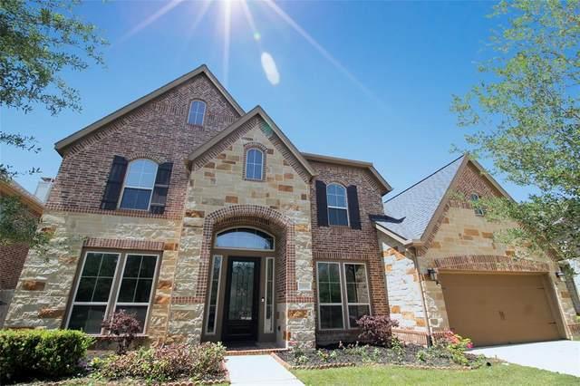 5916 Quiet Point Lane, Sugar Land, TX 77479 (MLS #30268937) :: Caskey Realty