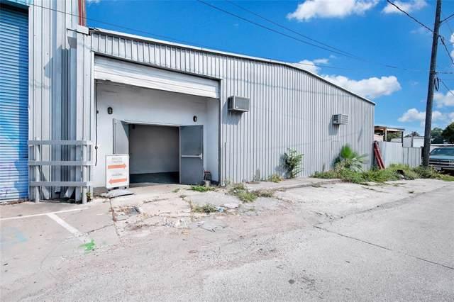 5102 Navigation Boulevard, Houston, TX 77011 (MLS #302712) :: The Heyl Group at Keller Williams