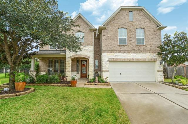 10934 Reston Point Drive, Richmond, TX 77406 (MLS #30272553) :: Texas Home Shop Realty