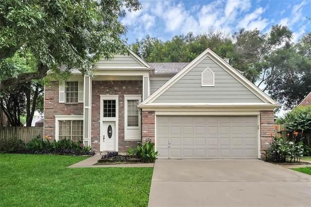 2720 Hot Springs Drive, Pearland, TX 77584 (MLS #30272566) :: Homemax Properties