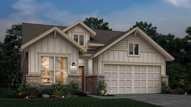 16140 Dockside Street, Crosby, TX 77532 (MLS #30273132) :: Green Residential