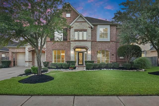21010 Twisted Leaf Drive, Cypress, TX 77433 (MLS #30274476) :: The SOLD by George Team