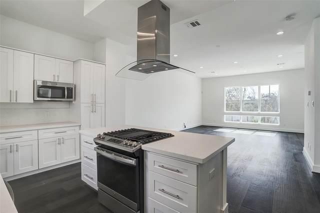 3014 Markle Drive, Houston, TX 77003 (MLS #30274672) :: Ellison Real Estate Team