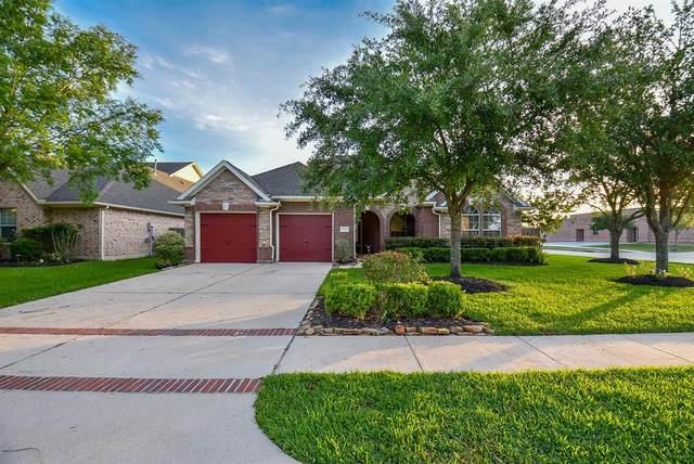 6723 Bradham Way, Sugar Land, TX 77479 (MLS #30275199) :: Ellison Real Estate Team