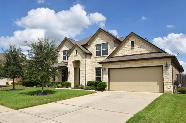 12926 Northwood Glen Lane, Tomball, TX 77377 (MLS #30275469) :: Giorgi Real Estate Group